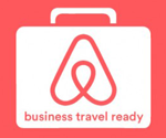 Airbnb Business Travel Ready